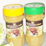 Chicken seasoning rub