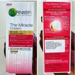 Garnier Miracle Skin Perfector Anti-Ageing B.B. Cream