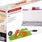 Steelex Chopping Board