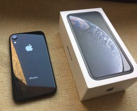 price of iphone xr 128gb in ghana