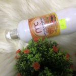 MC Beauty Papaya Whitening Body Lotion