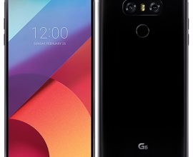 price of lg g6 in ghana