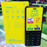 Xtigi Touch Keypad Phone