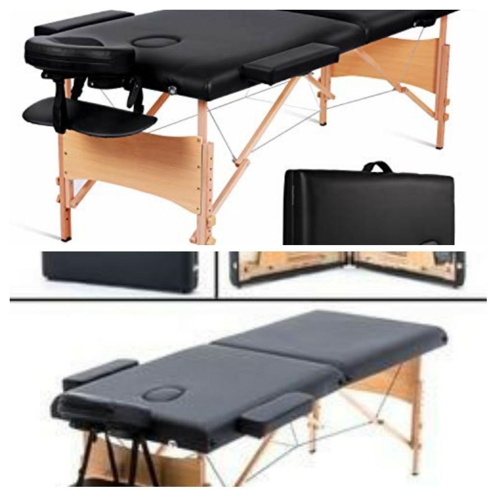 Massage Bed