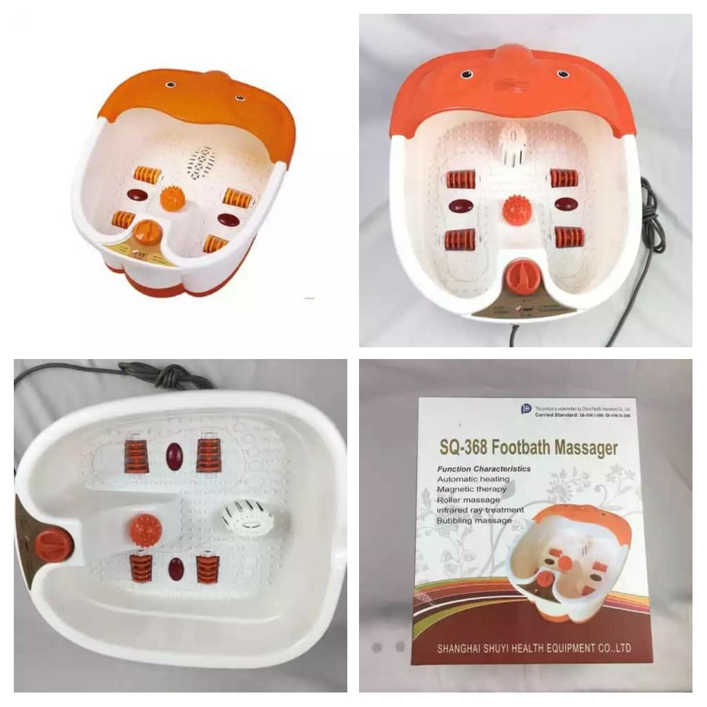 Foot Massager Bowl