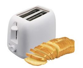 price of bread toaster in ghana