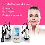 Ultrasonic Cavitation Slimming Fat & Cellulite Remover Machine