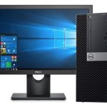 Dell Optiplex 3070 Desktop Core i3