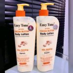 Easy Tone Cocoa Butter Body Lotion
