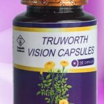 Truworth Vision Capsules