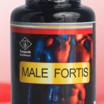 Male Fortis Libido Booster For Men