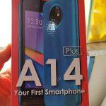 Itel A14 Plus