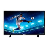 Bruhm 32″ LED Smart TV – Black