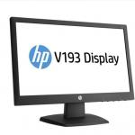 HP V193 18.5 Inch LCD Widescreen Monitor