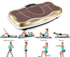 crazy fitness massager