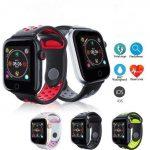 Smart 2030 blood pressure monitoring smart bracelet