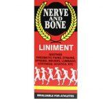Bell's Nerve & Bone Liniment