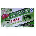 Liver Purifying and Eyesight Improving Tea