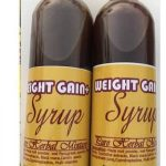 Weight Gain Syrup For Ladies