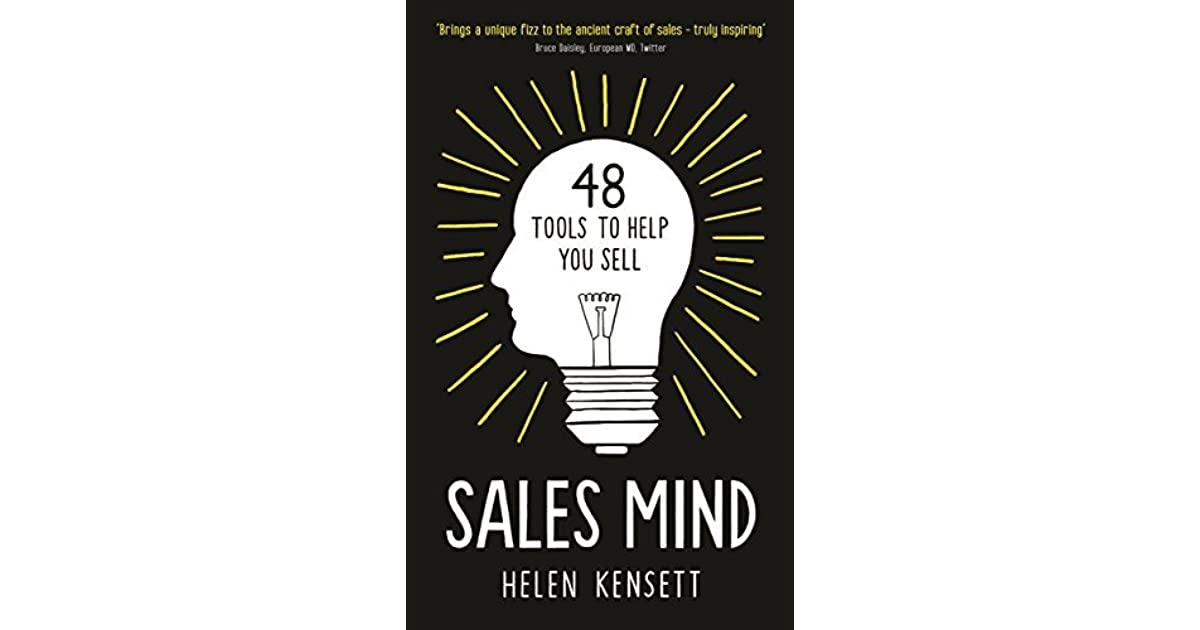 Sales Mind Book
