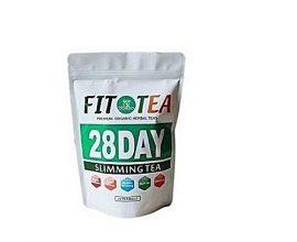 28 days slimming tea