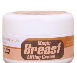 breast lifting cream