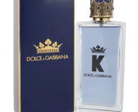 dolce and gabbana king