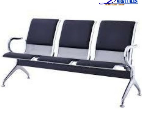 Reception Chair 3 in 1