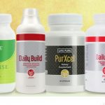 Live Pure Hepatitis Solution Pack