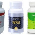 Live Pure Blood Pressure Solution Pack