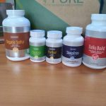 Live Pure Products Wholesale