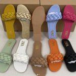 Zara Ladies Slippers