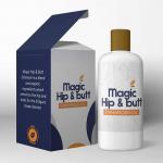 Magic Booty Hips And Butt Enhancer