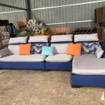 Sets Of Sofa