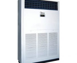 midea 10hp floor standing air conditioner
