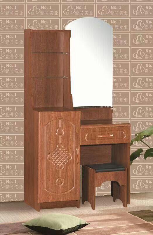 Wooden Dressing Mirrior