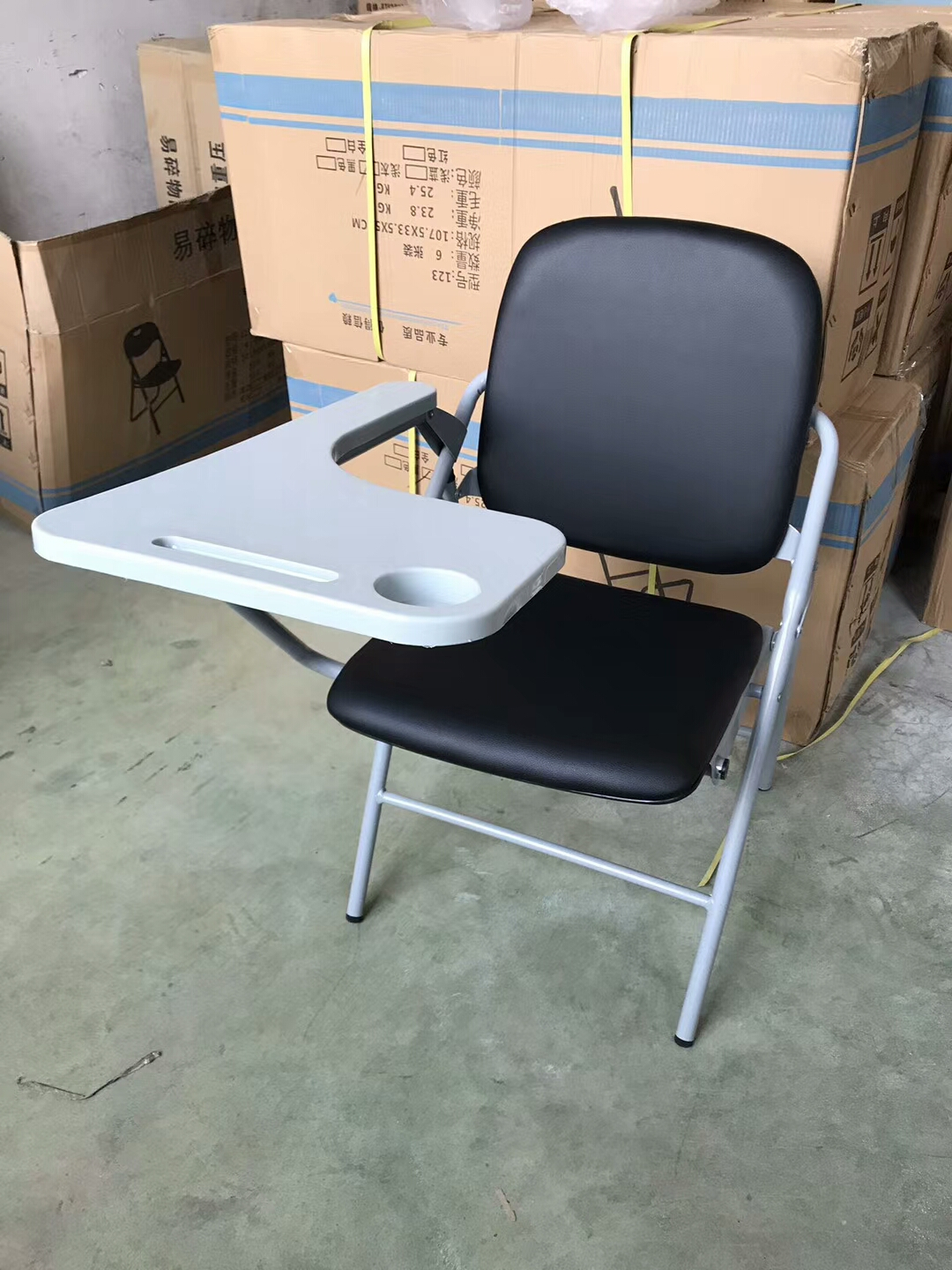 Study Chair And Table