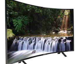 chigo curved tv price in ghana