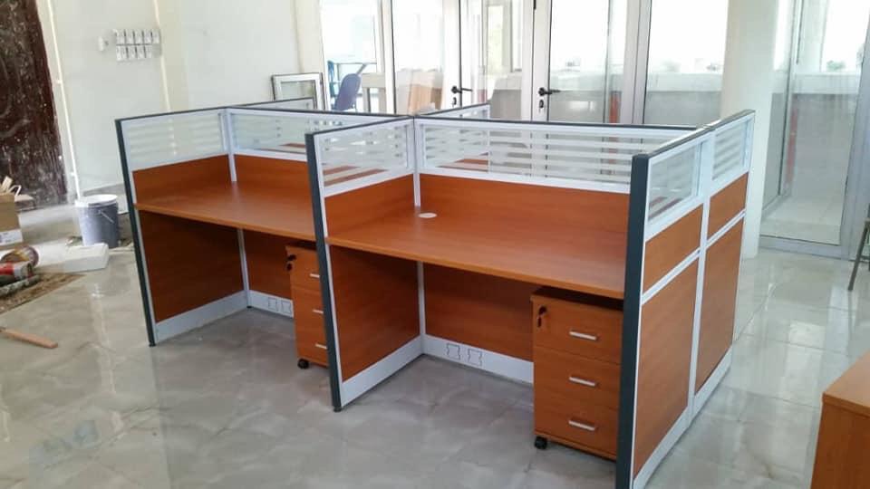 Wooden Workstation Price In Ghana