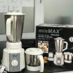 Minmax Blender And Grinder