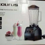 Taurus Blender Active Professional 1500