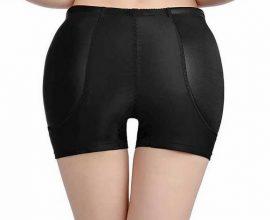 hip pad underwear