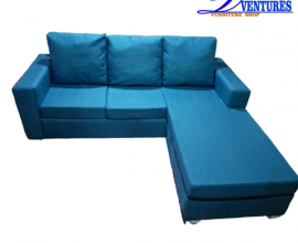 l shaped couch in ghana