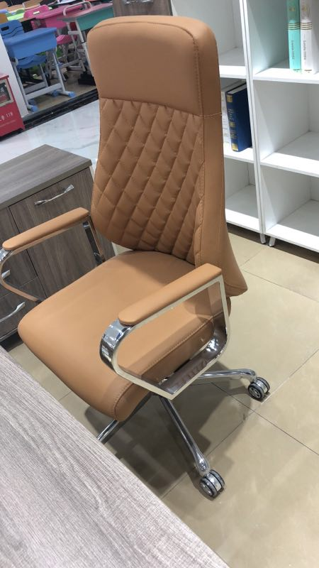 Leather Office Swivel Chair For Sale In Accra,Ghana
