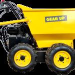 Gear Up Power Barrow GU 500N