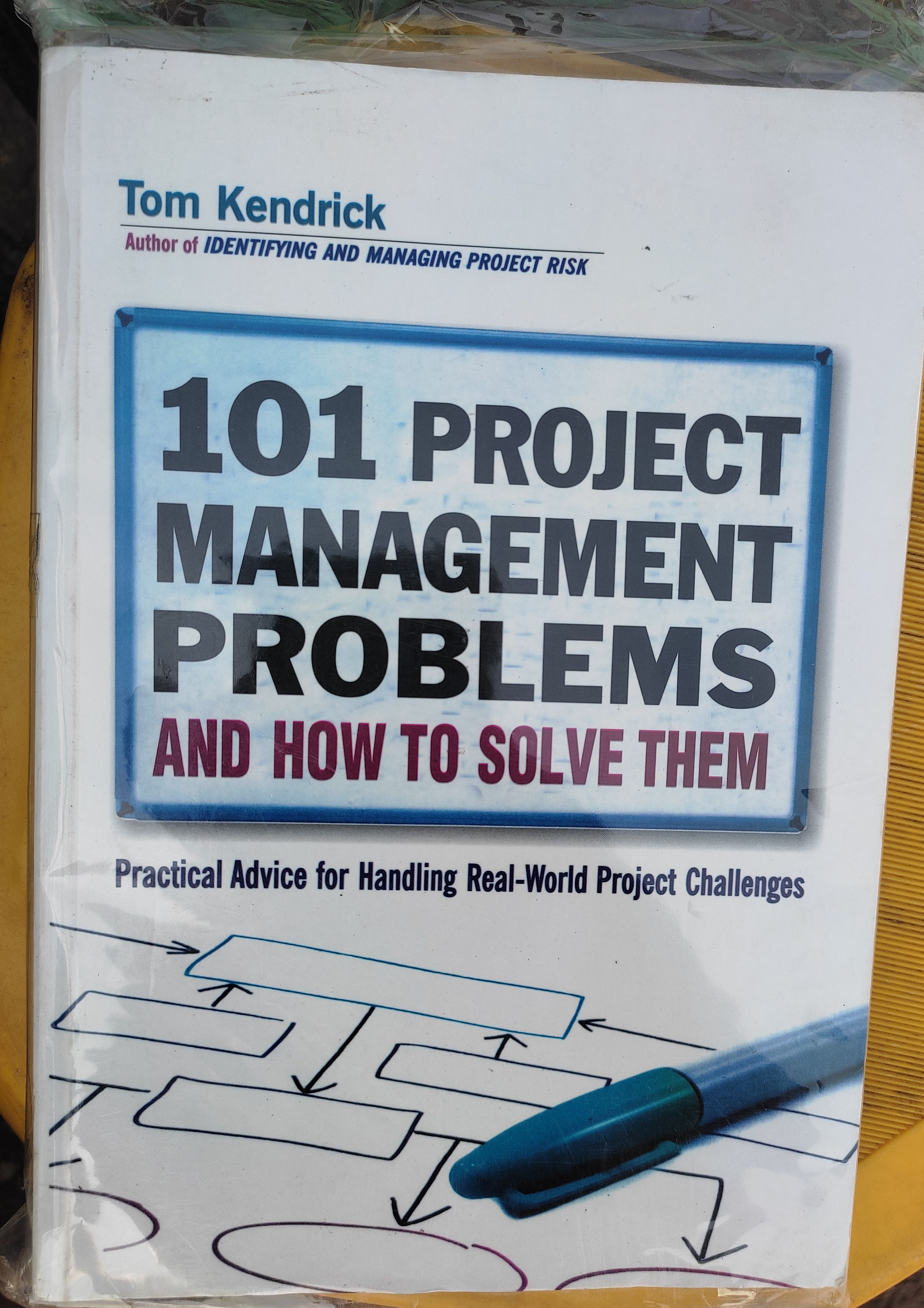 101 Project Management Probelems And How To Solve Them