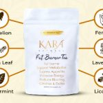Kara Fat Burner Tea