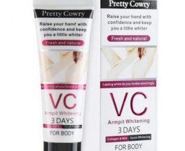 armpit whitening cream price in ghana
