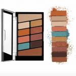 Wet N Wild Icon Eyeshadow 10 Palette