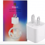5W usb power adapter lightning to usb cable